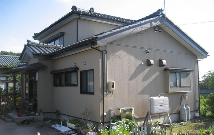 新潟県長岡市 住宅リフォーム格安